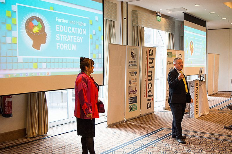 Education Strategy Forum
